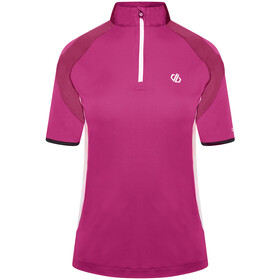 Dare 2b Compassion Jersey Women, active pink/berry pink